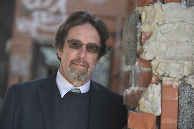 30598 - Jim Nolan Portrait for WVU Magazine