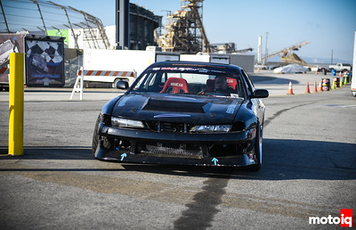 The Drift League 2018