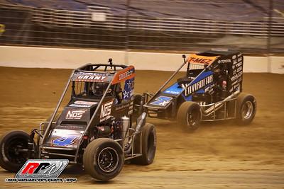 Gateway Dirt Nationals - 12/19/19 - Michael Fry
