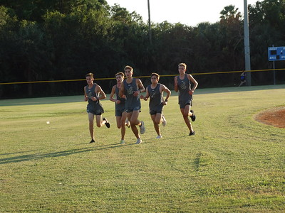 Cross Country @ Northside Christian
