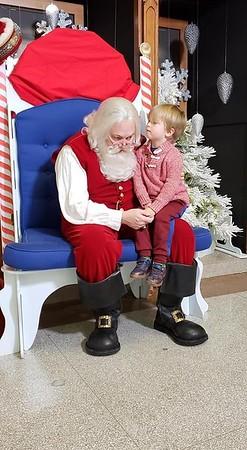 Austell's - Christmas 2018