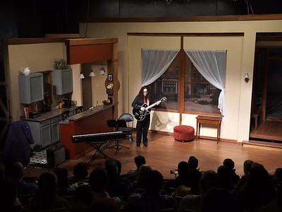 April 7, 2019-Heart of Singing at Theatre Wit