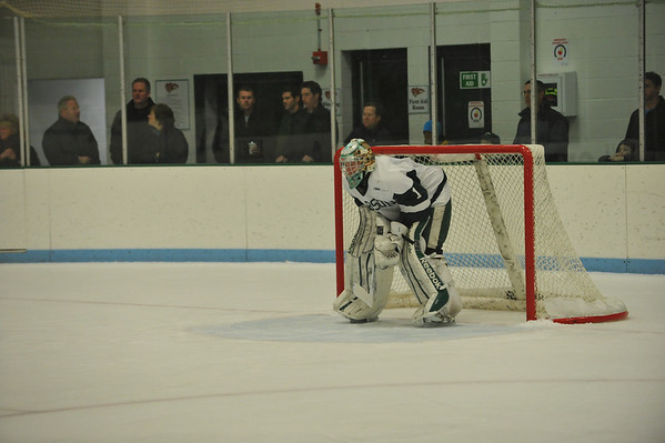 BABSON COLLEGE HOCKEY  1.25.2013