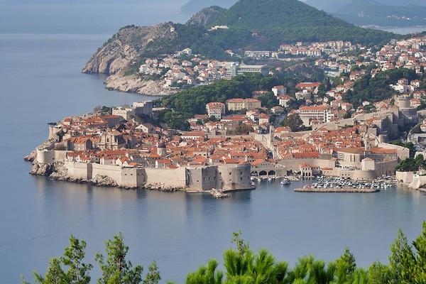 Dubrovnik 11-3-18