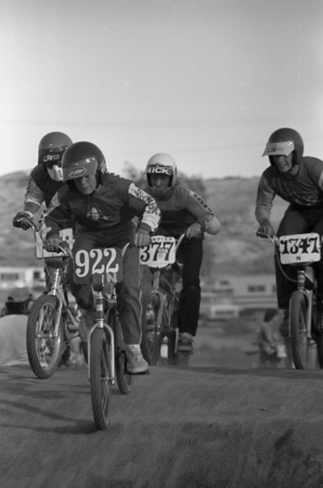 1977 - USGP, Bakerfield, CA - by Russ