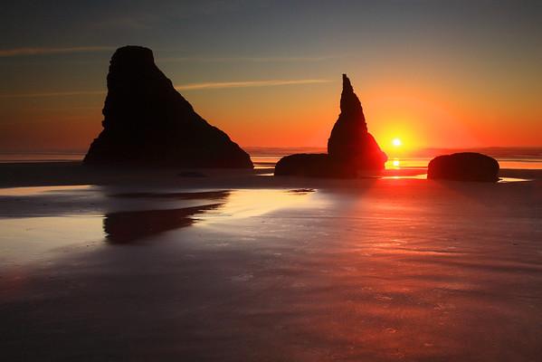 Bandon, Oregon, USA
