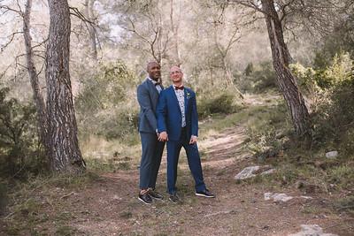 Mirko & Randolph Wedding