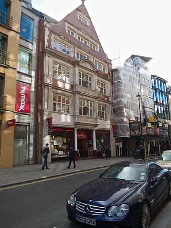 London 2014-02-04