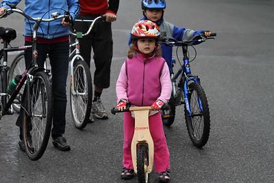 Windsor Park kids, May 20, 2012