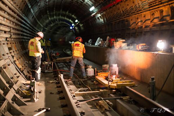 MUNI Metro Turn Back