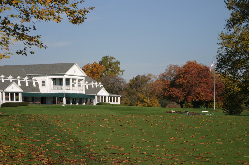 Brooklawn Country Club