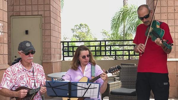 Donnas Fiddle Jam 4
