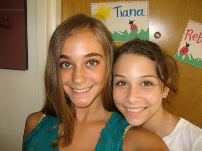 Tiana's pics. ABT 2006
