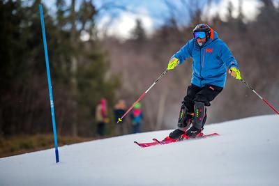 2019-02-09 USCSA Hunter Mountain Slalom