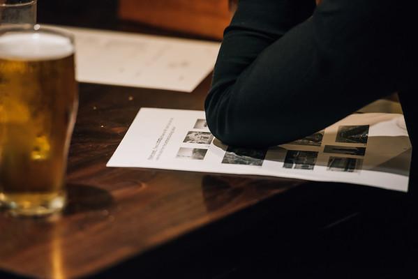 Old Bar Pub Quiz - 19th October 2017