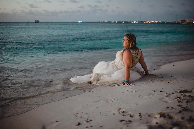 Requiem Images - Aruba Riu Palace Caribbean - Luxury Destination Wedding Photographer - Day after - Megan Aaron -128.jpg