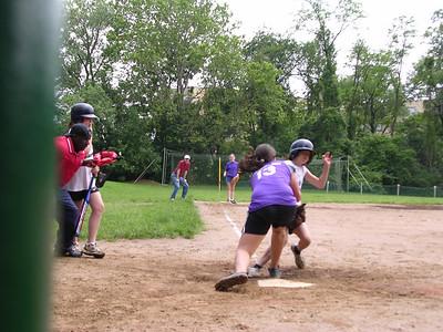 SmuggLr - softball