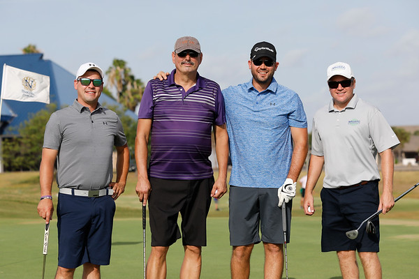 2019 Corpus Christi Golf Tournament