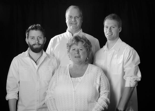 2011 Schmeer Family Photos