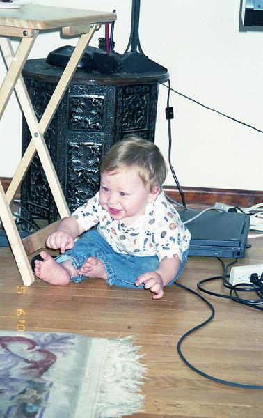 2001 Dakota Topher Alex