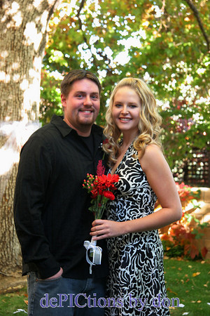 Brooke & Rob