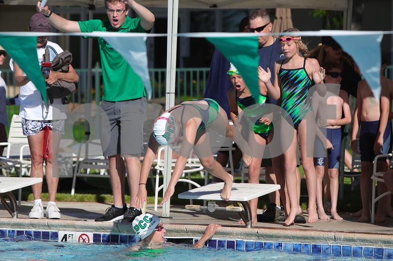 Pinehurst Swim & Dive 2021