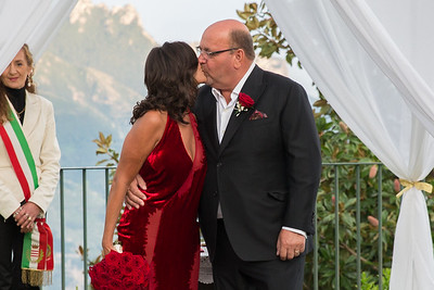 Ravello Ceremony