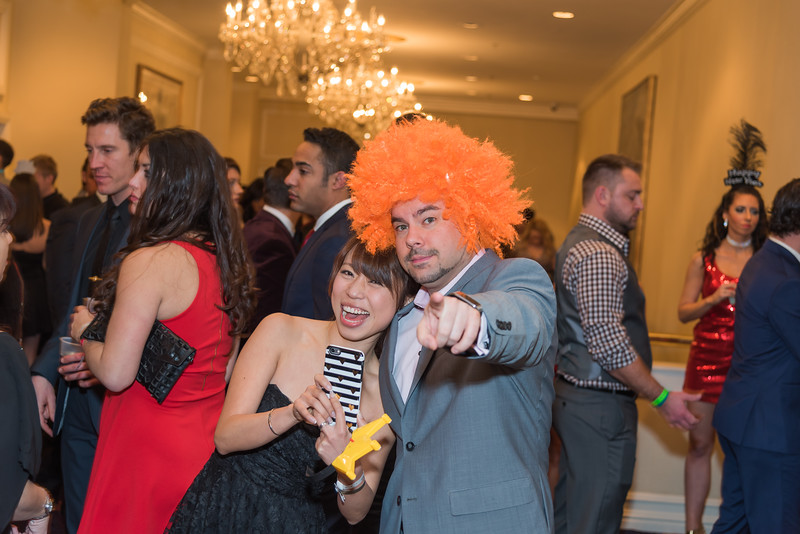 New Year's Eve Soiree at Hilton Chicago 2016 (73).jpg
