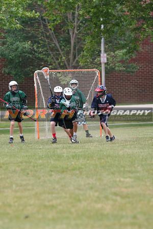 (6th Grade) HarborfieldsG vs. Rockville CentreB