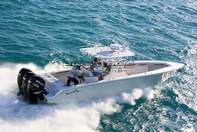 Blackwater Boats Helicopter Shoot - January 27, 2010