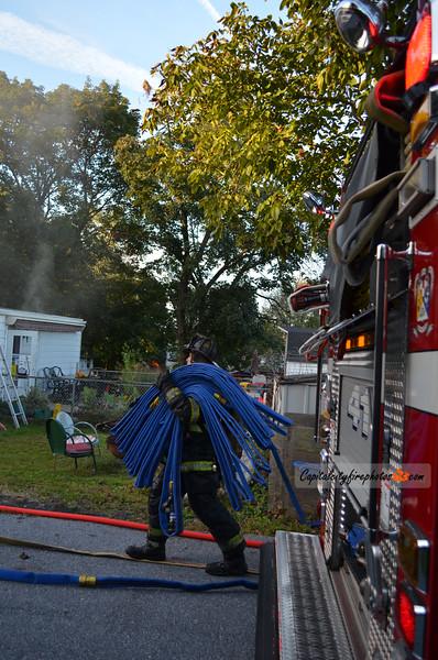 10/9/14 - Swatara Township, PA - Third Street