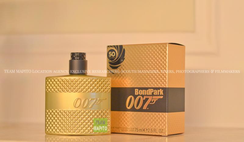 BondPark special event