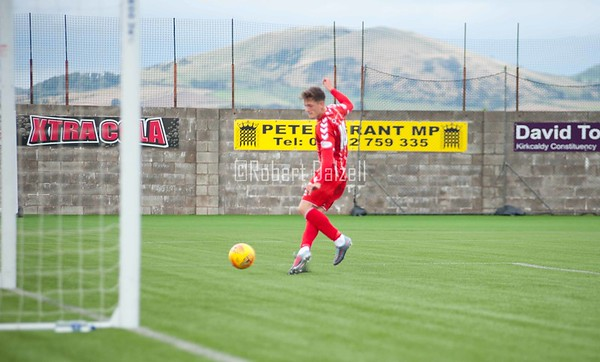 East Fife v Airdrieonians 15 9 18