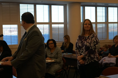 2018 - 12 - 06: State Board of Education Meeting