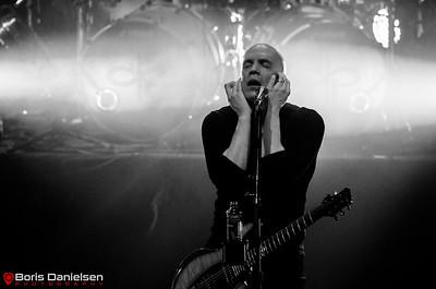 Devin Townsend Project - 26/02/17 @ Sentrum Scene, Oslo.