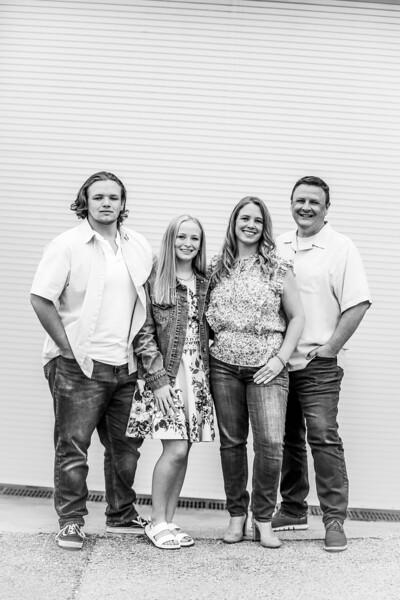 Smith Family 2021