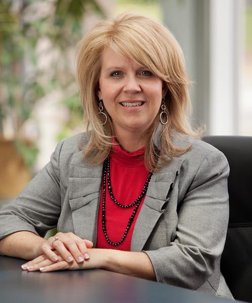 Darla Morrison - Director, Human Resources