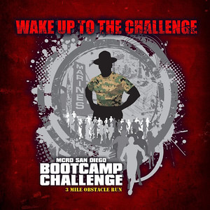 2014 Bootcamp Challenge