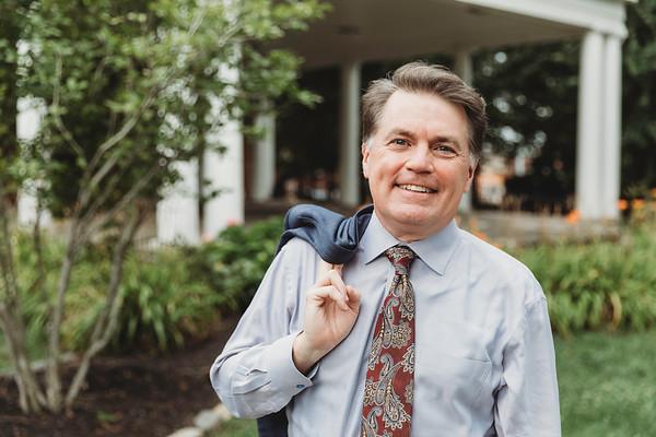 Dr. David Rowe