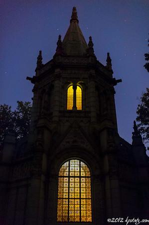 Woodlawn Cemetery, Bronx