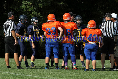 2014 NMS Truckers Football