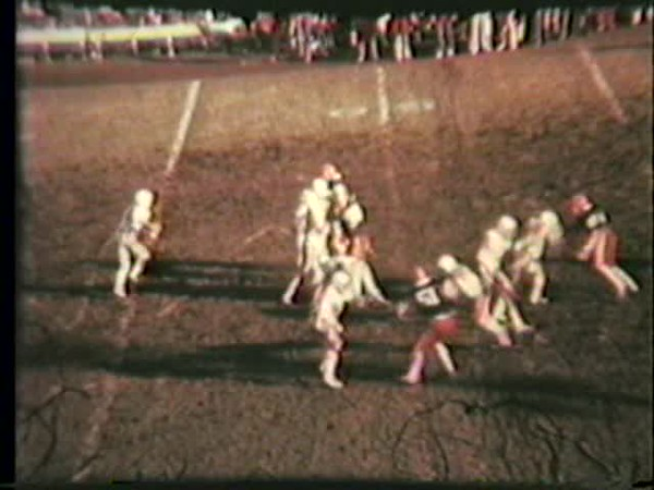 1979 NAIA Championship game (part 3)