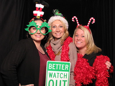 Lifewise Holiday Lunch
