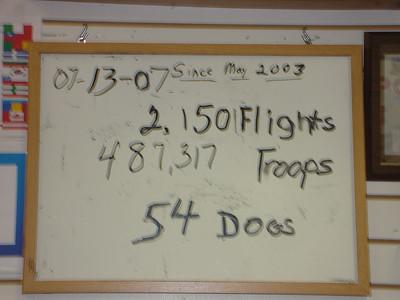 July 13, 2007 (6:30 AM)
