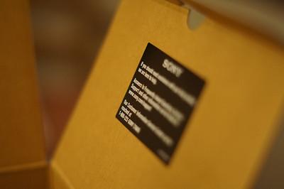 Sony NEX 5N Samples