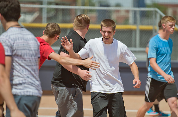 2016 Hoosier Boys State