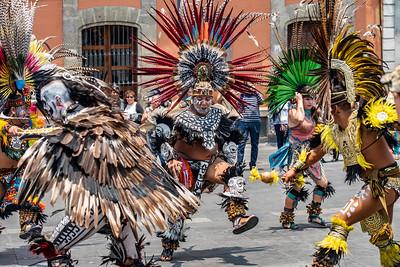Mexico City 2019