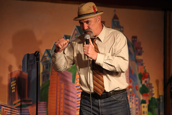 Dinosaurs of Comedy - Tuesday June 3rd, 2014