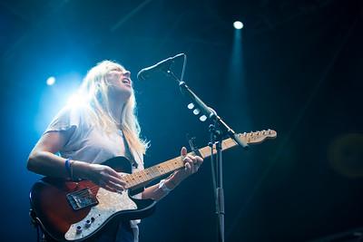 Lissie, Bergenfest 2013