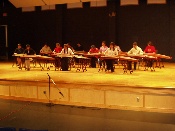 2003-05-17 Sudburry High School